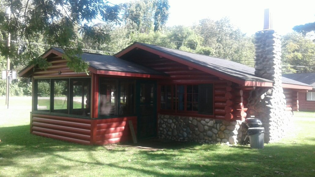 cottage cabins houghton rutro door michigan rent cottages lodging lake county club for sale along